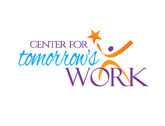 Center for Tomorrow's Work Logo