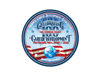 NCDA Conference Logo